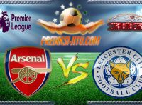 prediksi-skor-arsenal-vs-leicester-city-27-april-2017