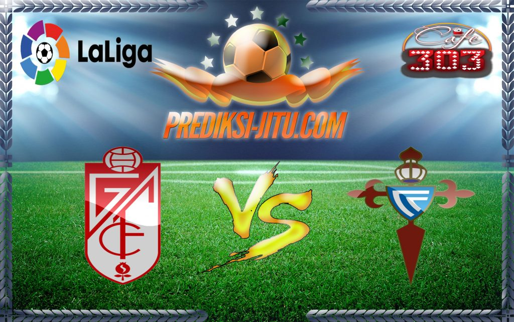 Prediksi Skor Granada Vs Celta Vigo 17 April  2017
