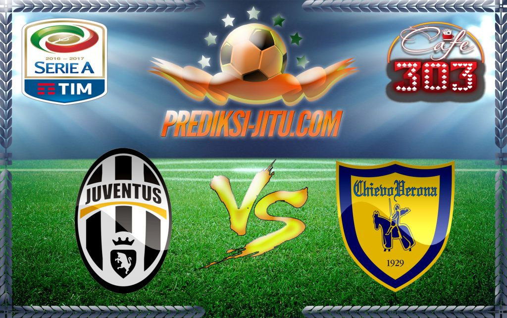 Prediksi Skor Juventus Vs Chievo 9 April 2017