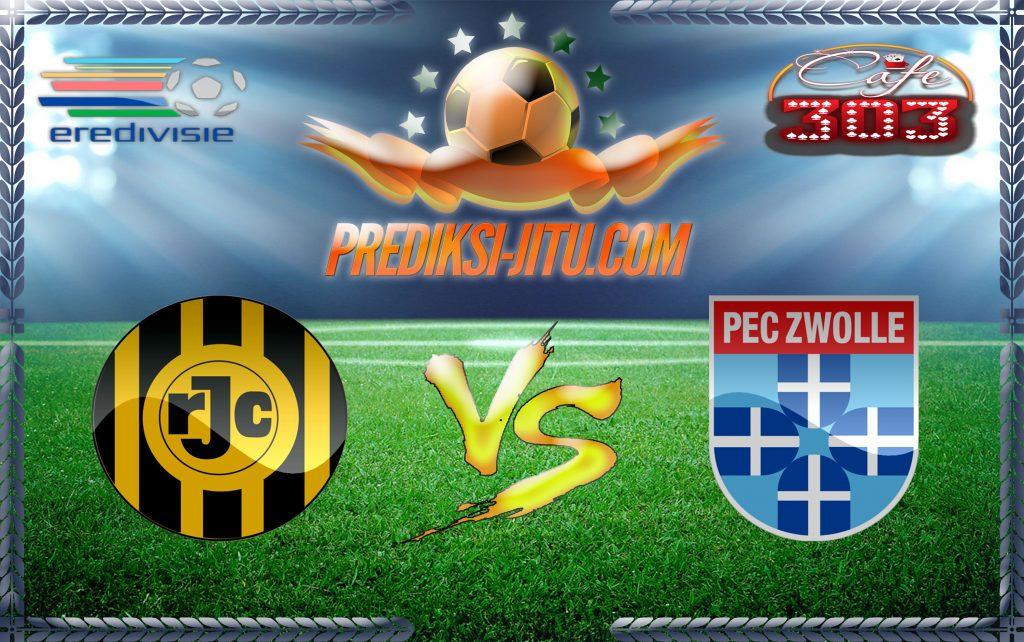 Prediksi Skor Roda JC Vs PEC Zwolle 6 April 2017