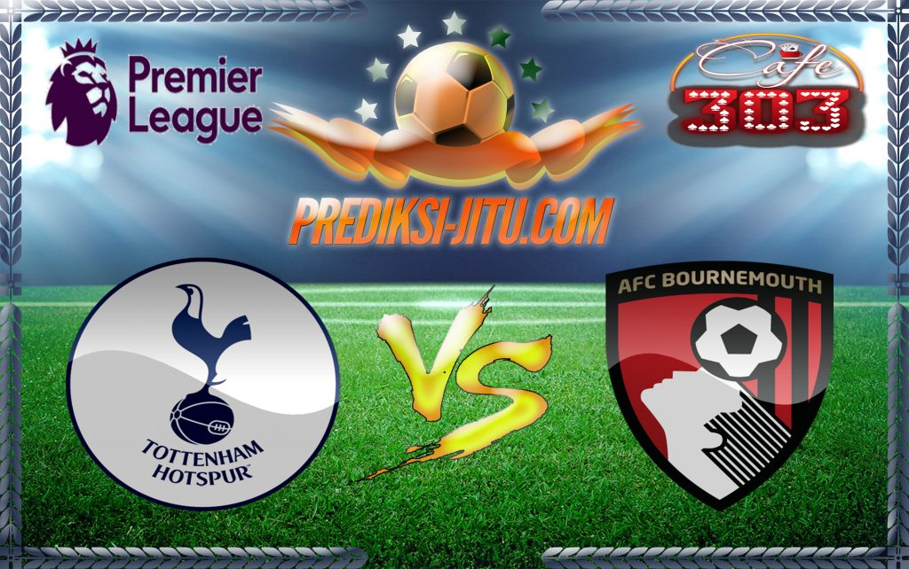 prediksi-skor-tottenham-hotspur-vs-afc-bournemouth-15-april-2017