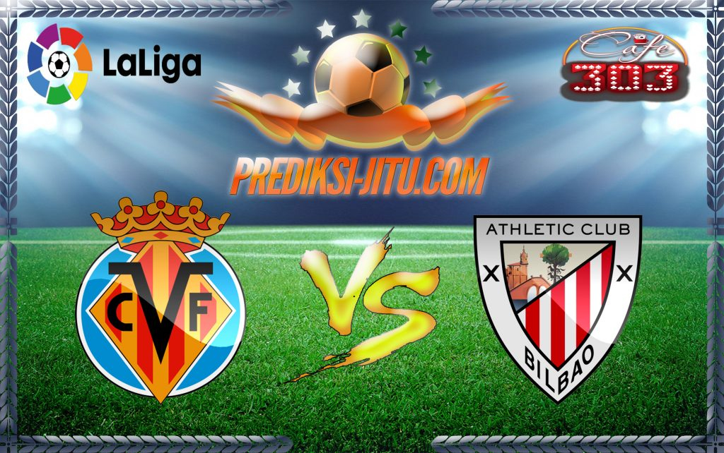 Prediksi Skor Villarreal Vs Athletic Bilbao 8 April 2017