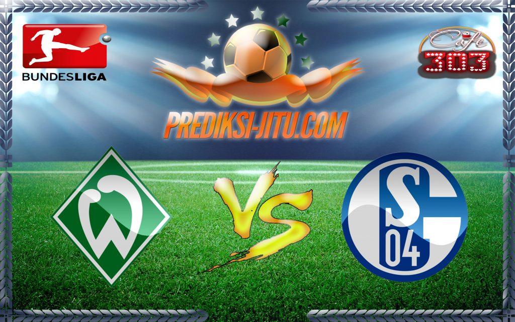 Prediksi Skor Werder Bremen Vs Schalke 04 5 April 2017