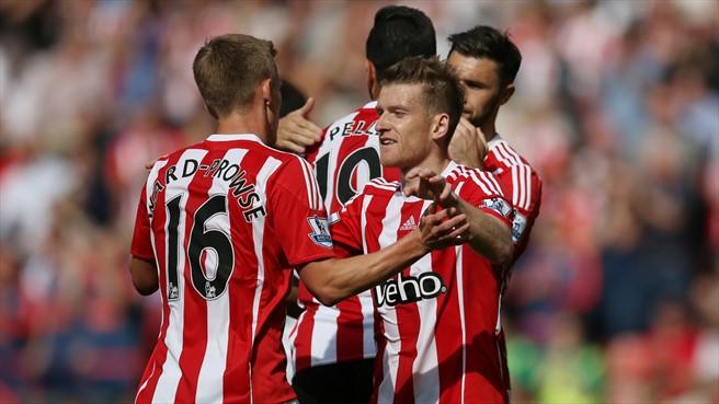Southampton Football Team