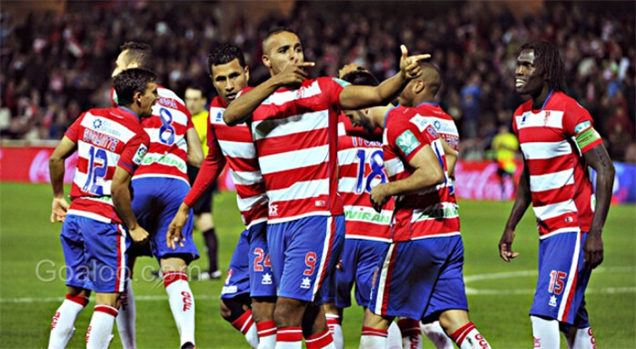 Sporting Gijon Football Team
