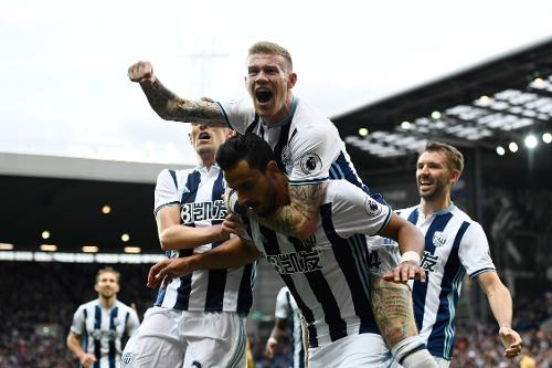 West Bromwich Albion Football Team