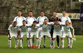 FC Santa Coloma team football