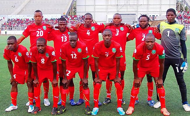Malawi  Football Team