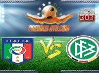 Prediksi Skor Italy U21 Vs Jerman U21 25 Juni 2017