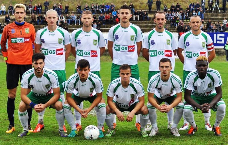 Trepca'89 Team Football