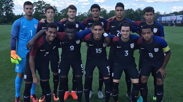 United States  Team Football