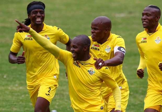 Zimbabwe  team football