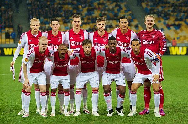 ajax-team-football