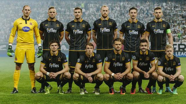 Dundalk Football Team