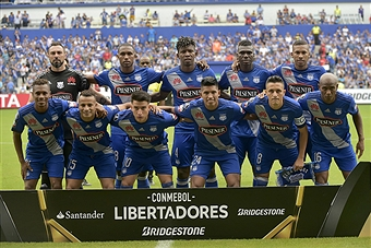 Emelec  Team Football