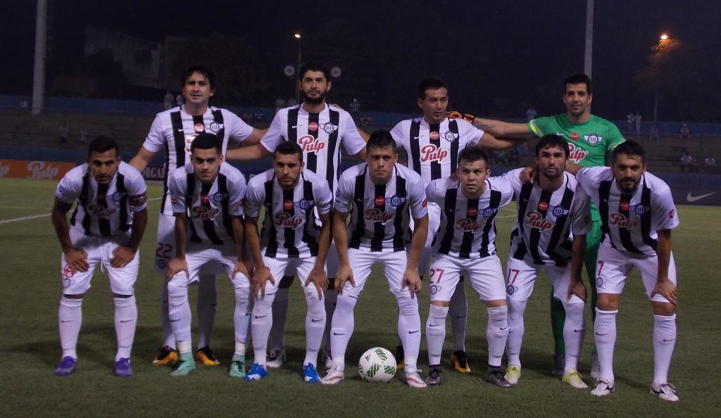 Godoy Cruz Team Football