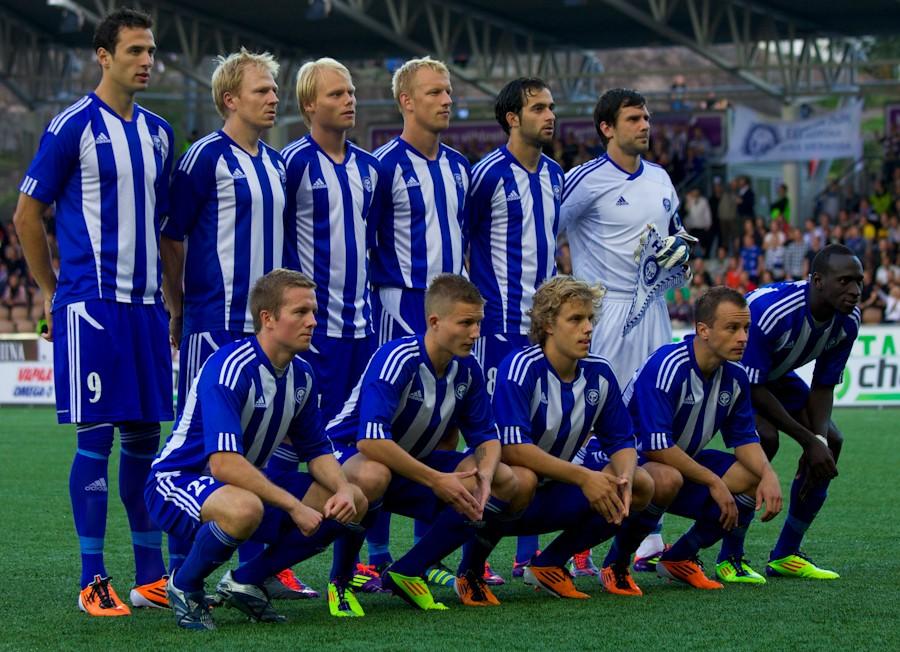 hjk team footbal