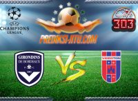 Prediksi Bola BORDEAUX Vs VIDEOTON, Bursa Taruhan BORDEAUX Vs VIDEOTON, Prediksi Skor BORDEAUX Vs VIDEOTON, Prediksi Pertandingan BORDEAUX Vs VIDEOTON, Hasil Skor BORDEAUX Vs VIDEOTON, BORDEAUX Vs VIDEOTON