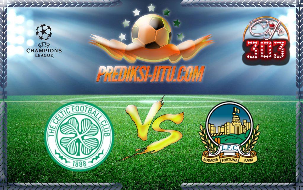 prediksi-skor-celtic-vs-linfield-20-juli-2017