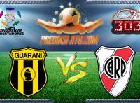 Prediksi Skor Guarani Vs River Plate 5 Juli 2017