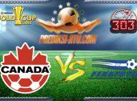 Prediksi Skor Kanada Vs Honduras 15 Juli 2017