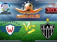 Prediksi Skor Wilstermann Vs Atletico Mineiro 6 Juli 2017