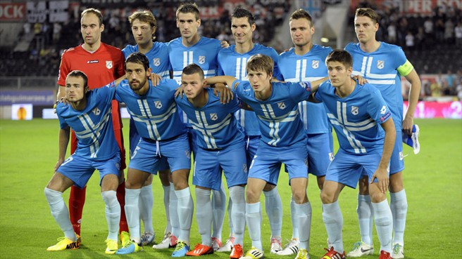 Rijeka  Team Football