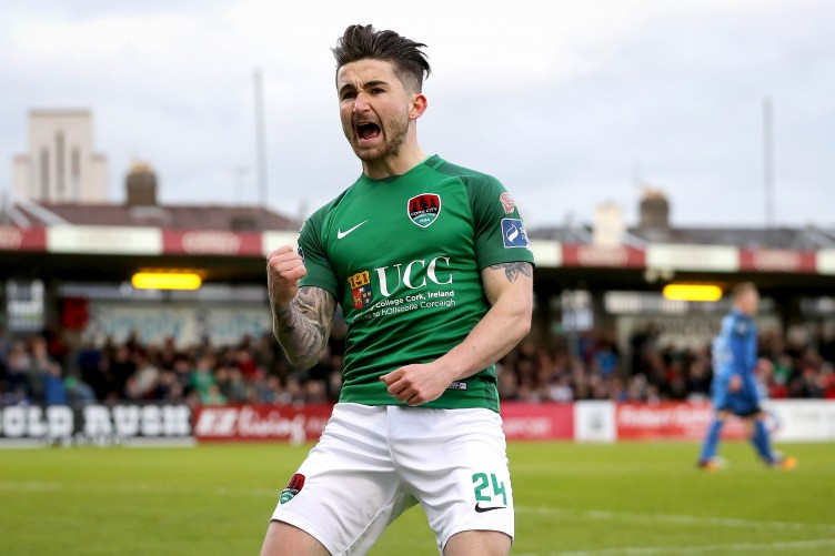 Cork City Football tim
