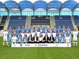 mlada team football