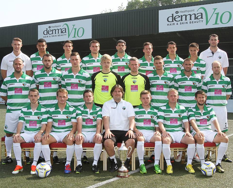 the new saints team footbal