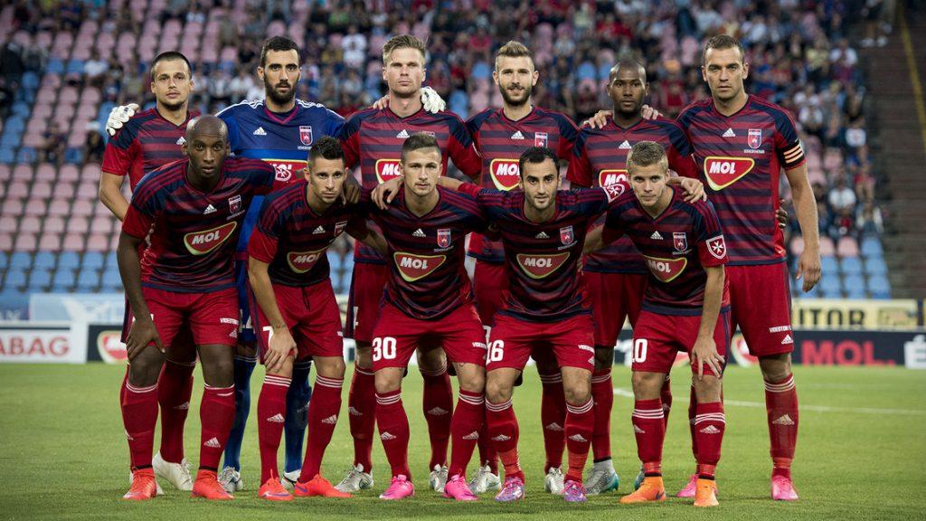 zaria team footbal