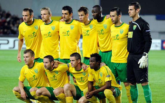 zilina-team-footbal