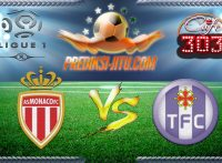 Prediksi Skor Monaco Vs Toulouse 5 Agustus 2017