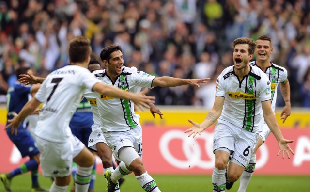 Borussia Moenchengladbach vs VfL Wolfsburg &quot;width =&quot; 489 &quot;height =&quot; 303 &quot;/&gt; </p> <p> <span style=