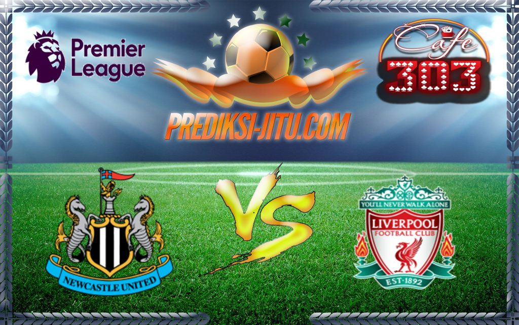 Prediksi Skor NEWCASTLE UNITED Vs LIVERPOOL 01 October 2017