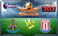 Prediksi Skor NEWCASTLE UNITED Vs STOKE CITY 16September 2017