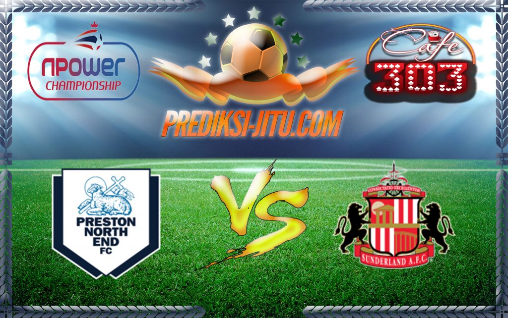 Prediksi Skor PRESTON NORTH END Vs SUNDERLAND 30 September 2017
