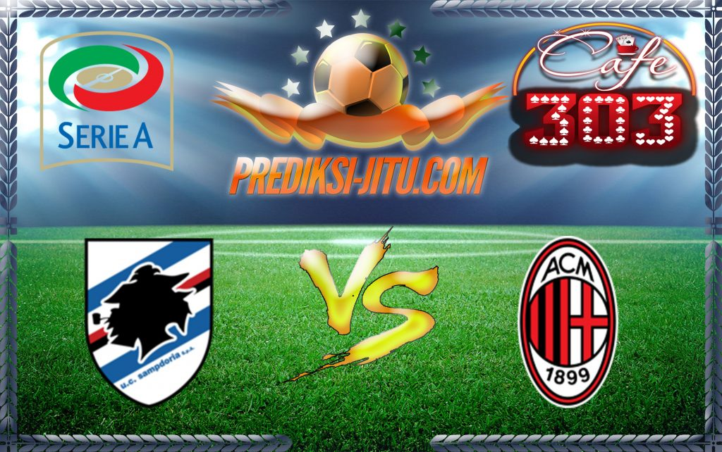 vPrediksi Skor SAMPDORIA Vs MILAN 24 September 2017