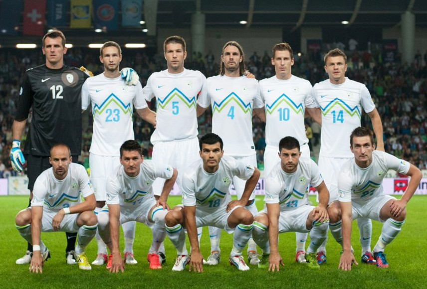 SLOVENIA Team Football 2017 &quot;width =&quot; 570 &quot;height =&quot; 387 &quot;/&gt; </p> <p style=