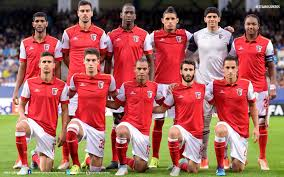 SPORTING BRAGA TEAM FOOTBALL 2017 &quot;width =&quot; 457 &quot;height =&quot; 285 &quot;/&gt; </p> <p style=