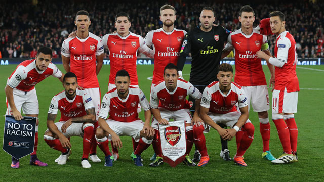 "Arsenal ""width ="" 640 ""height ="" 360 ""/> </p> <p> <span style="