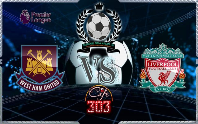 West Ham United vs Liverpool &quot;width =&quot; 640 &quot;height =&quot; 401 &quot;/&gt; </span> </p> <p> <span style=