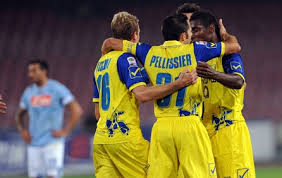 CHIEVO TEAM FOOTBALL 2017 &quot;width =&quot; 445 &quot;height =&quot; 281 &quot;/&gt; </p> <p><span style=
