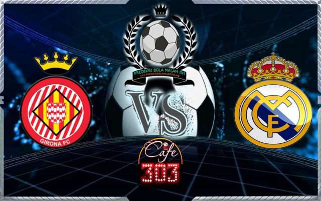 "Girona vs Real Madrid ""width ="" 640 ""height ="" 401 ""/> </p> <p> Prediksi Bola Girona vs Real Madrid, Bursa Taruhan Girona vs Real Madrid, Prediksi Pertandingan Girona vs Real Madrid, Prediksi Pertandingan Girona vs Real Madrid, Hasil Pertandingan Girona vs Real Madrid, Girona vs Real Madrid – yang akan di adakan pada tanggal 29 Oktober 2017 Pada Pukul 22: 15 WIB Di Stadion Estadi Municipal de Montilivi (Girona) </p> <p> <span style="
