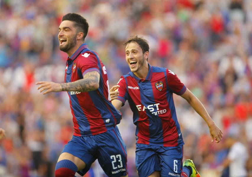 Levante Football Team