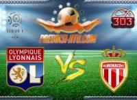 Lyonnais Vs Monaco