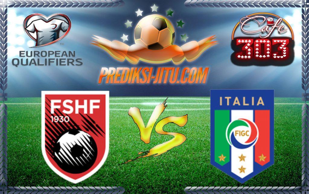 Prediksi Skor Albania vs Italia 10 Oktober 2017 &quot;width =&quot; 640 &quot;height =&quot; 401 &quot;/&gt; </p> <p> <span style=