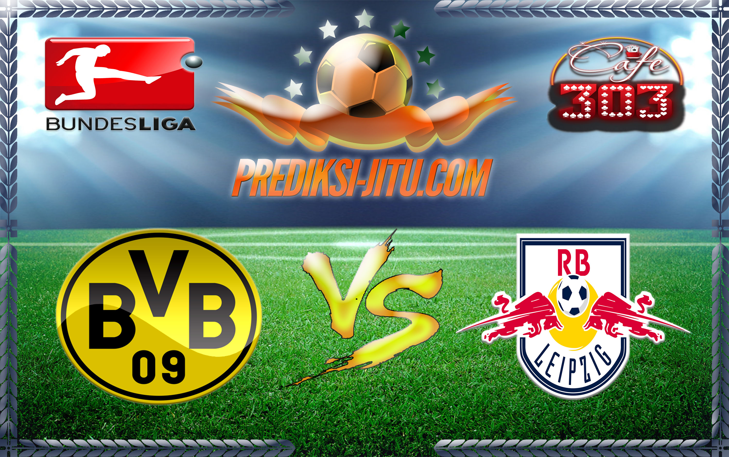 Prediksi Skor Borrusia Dortmund Vs RB Leipzig 14 October 2017
