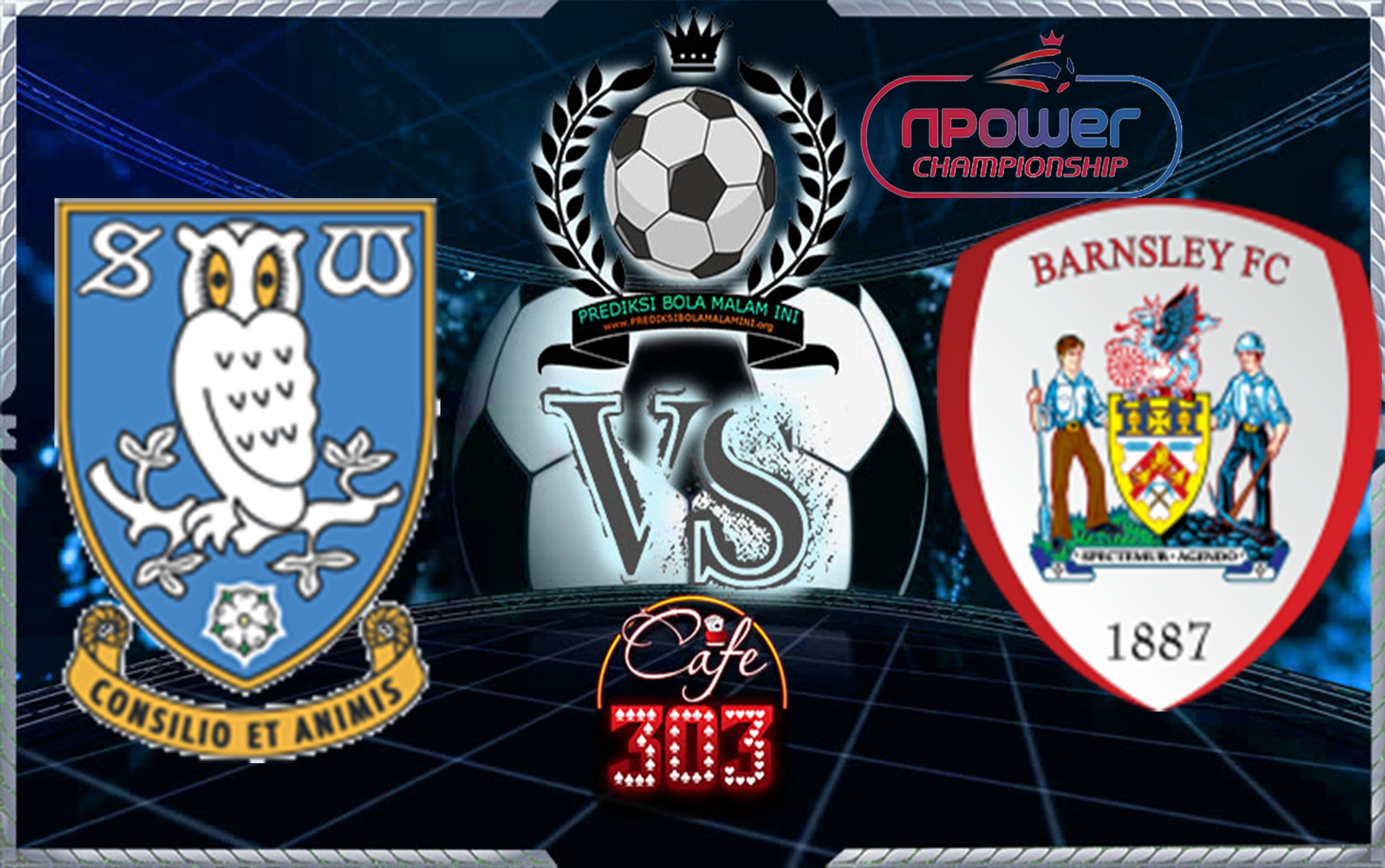 Prediksi Skor SHEFFIELD WEDNESDAY VS BARNSLEY pada tanggal 28 Oktober 2017 &quot;width =&quot; 640 &quot;height =&quot; 401 &quot;/&gt; </p> <p> <strong> <span style=