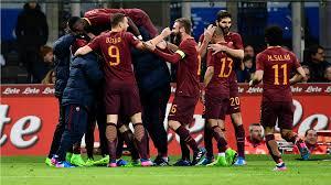 "ROMA TEAM FOOTBALL 2017 ""width ="" 414 ""height ="" 232 ""/> </p> <p> <span style="